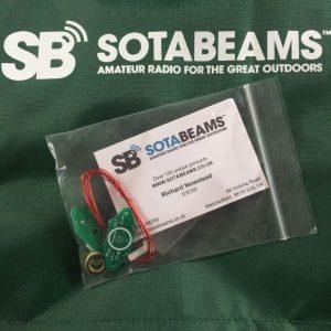 SOTABeams Pico Trap Kits