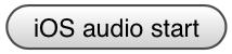 iPad audio start button