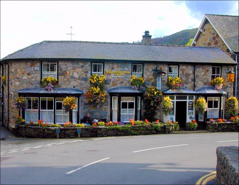 The Tanronnen Inn