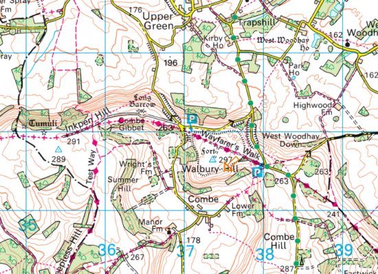 streetmap.co.uk